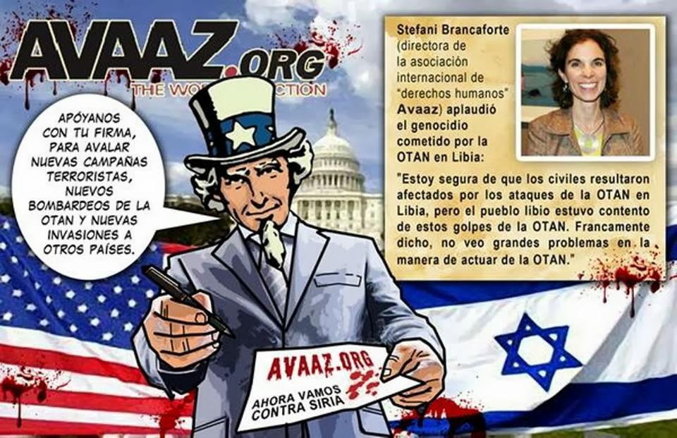 avaaz campañas de desinformación y manipulación avaazorg